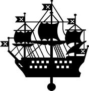 Кораблик Адмиралтейства