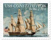 USS-Constitution марка США