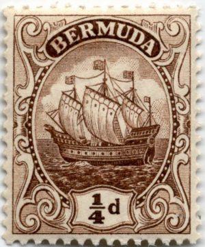 каравелла Бермудские острова