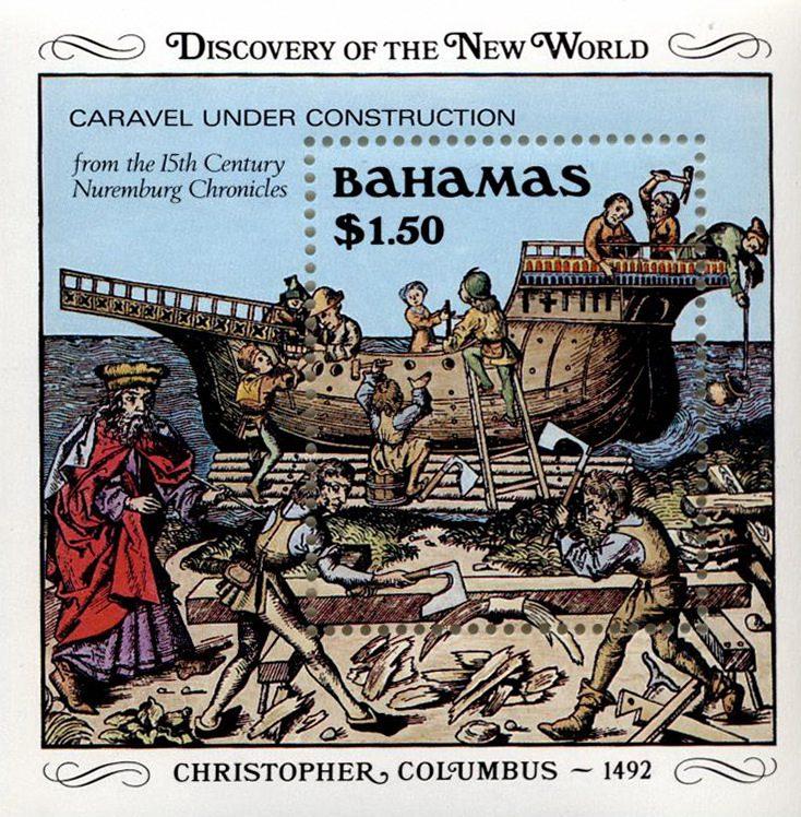 История парусного флота – Каравелла