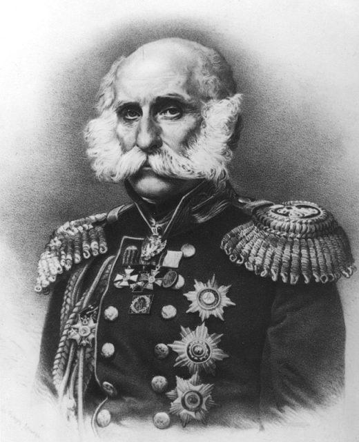 Ф.П. Литке