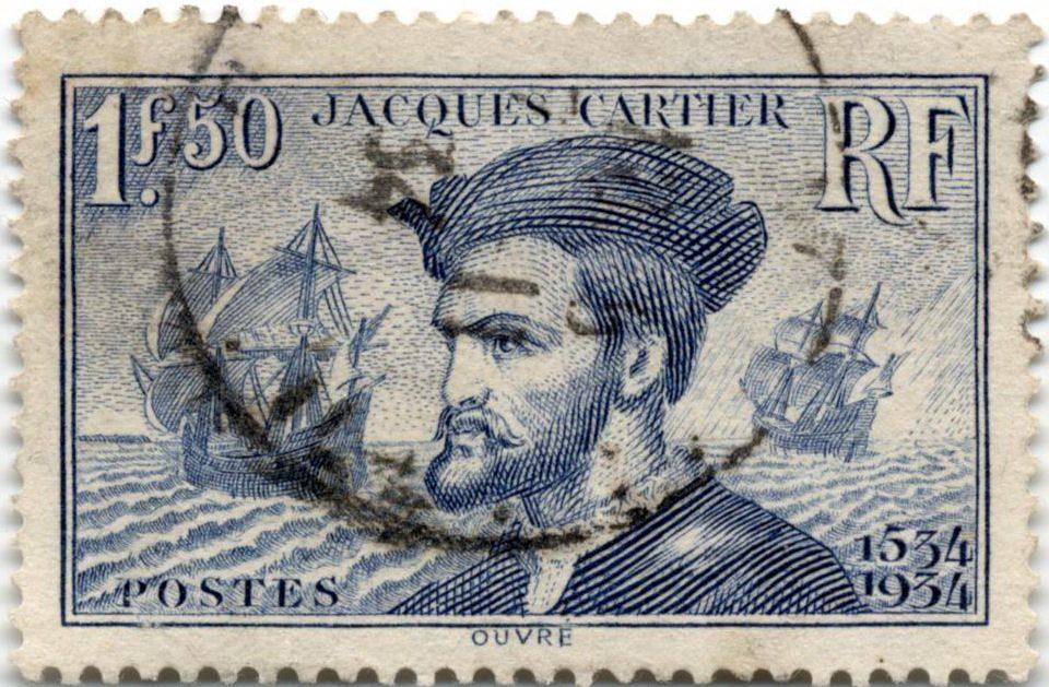 День в истории — 9 июня 1534 г. Жак Картье достигает о. Ньюфаунленд