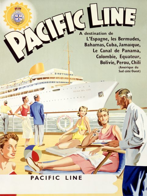 Постер PSNC