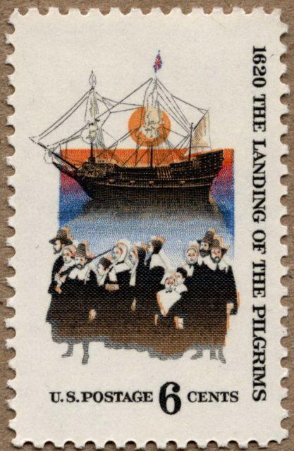 Mayflower марка