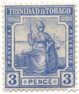 Марка Тринидад