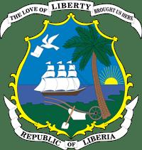 Герб Либерии