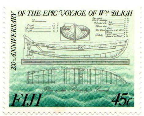 марка Фиджи