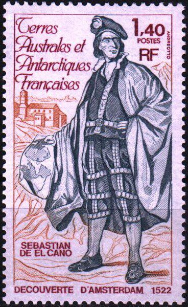 Хуан Себастьян Элькано