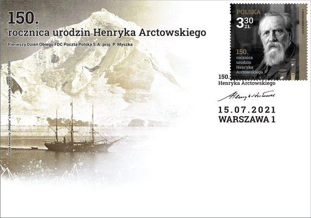 Хенрик Арцтовский, Польша
