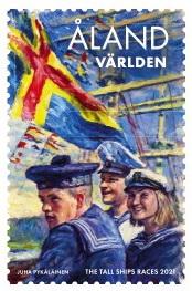 Гонки больших парусников (The Tall Ships Races), Аландские острова